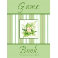 Sweet Pea Baby Shower Games Book